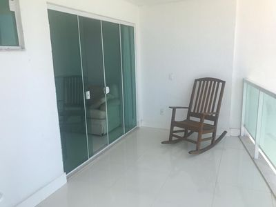 Photo for TRIPLEX HOUSE IN COND CLOSED WITH SWIMMING POOL PRAIA BRAVA