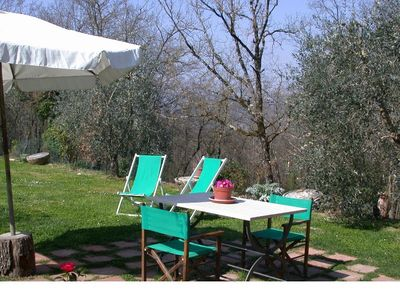 Photo for 2BR Villa Vacation Rental in Monteroni d'Arbia