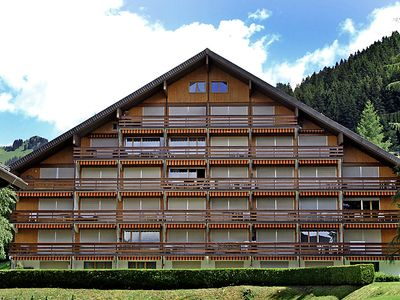 Photo for Apartment Emeraude 26 in Villars - 2 persons, 1 bedrooms