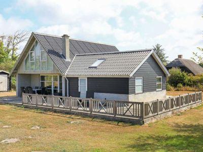 Photo for Vacation home Fjand in Ulfborg - 8 persons, 4 bedrooms