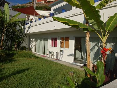Photo for Apartment / app. for 2 guests with 35m² in Los Realejos (92438)