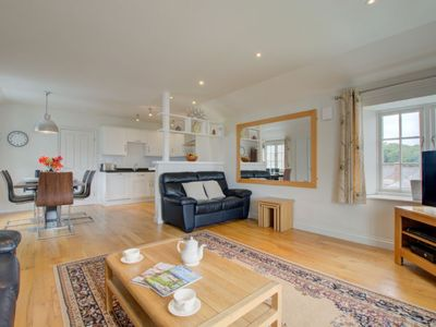 Photo for Apartment Tina  in Wadebridge - Padstow, South - West - 5 persons, 2 bedrooms