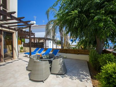 Photo for You and Your Family will love this Villa close to the beautiful town of Ammochostos, Villa Protaras 1127