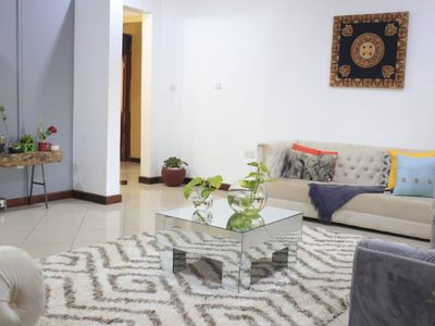 Photo for 4BR Bed & Breakfast Vacation Rental in Arusha, Arusha Region