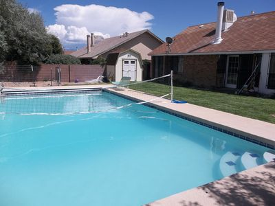 Photo for Special Summer Pool Property promotion