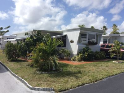 Photo for Mobile Home for Rent Near Ft Lauderdale Airport