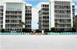 Crescent Arms, 504N, steps away from the world's most beautiful beach.