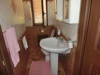 Photo for 1BR Apartment Vacation Rental in Tertenia