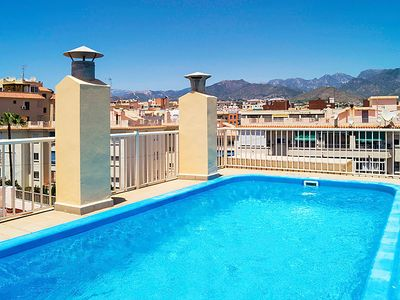 Photo for Apartment Cantares in Nerja - 6 persons, 2 bedrooms