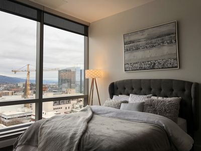 Photo for Heart of Downtown Elegance with Fantastic  Views!!