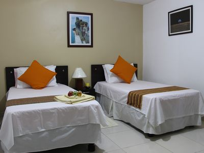 Photo for B & B Casa Colon, Booking made easy. So quick and simple,