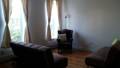 Photo for Spacious Prospect Heights Brooklyn 1 BR