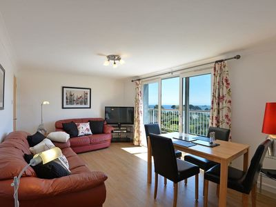 Photo for 1 bedroom accommodation in Falmouth