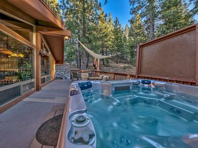Photo for 5 Bedroom/5 Bath - South Lake Tahoe - A Lot Of Extras And Perks