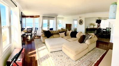 Photo for Beautiful Ocean Views From Your Manhattan Beach Vacation Vacation Home!