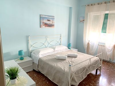 Photo for 2BR Apartment Vacation Rental in Lido di Ostia
