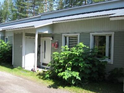 Photo for Vacation home Loma-koli 5 in Lieksa - 4 persons, 2 bedrooms