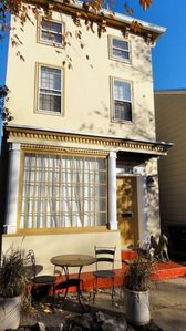 Photo for Charming Place 3 blocks to Capitol - Two Bedroom Apartment, Sleeps 4
