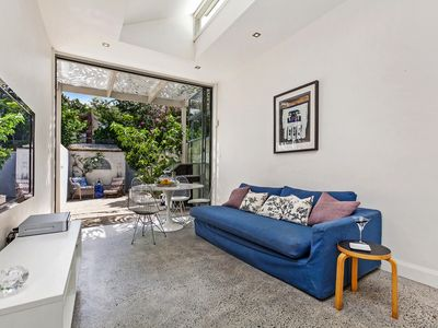 Photo for 2BR House Vacation Rental in Bondi Junction, NSW