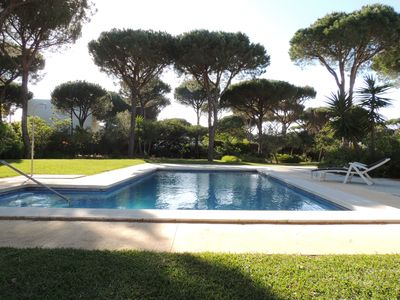 Photo for 2 MODERN FARM HOUSE WITH POOL 4300 M2. IDEAL FOR FAMILIES.