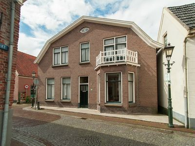 Photo for Historic home in the centre of Book Town Bredevoort in the Achterhoek.