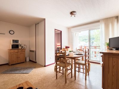 Photo for RENTAL APARTMENT SAINT LARY SOULAN / TYPE 2 CABIN / AREA THERMAL / 4 PERS