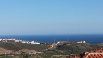 Photo for Villa with views in Mijas