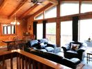 3BR Chalet Vacation Rental in Wilmington, Vermont