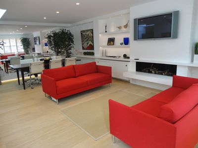Photo for Stylish 3 Bed/R 3 Bath/R Mews House in South Kensington