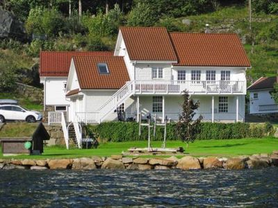 Photo for holiday home, Farsund  in Vest - Agder - 6 persons, 2 bedrooms