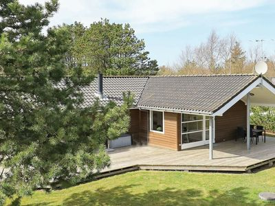 Photo for Luxury Holiday Home in Ulfborg With Energy-saving Heat Pump