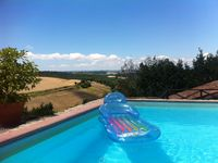 A beautiful peaceful spot, ideal for relaxing, soaking up Italy and enjoying the view