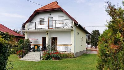 Photo for Vacation home Remete  in Balatonmariafürdö, Balatón - 8 persons, 4 bedrooms
