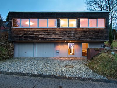 Photo for Exclusive and detached holiday home in Oberwiesenthal with garden and sauna