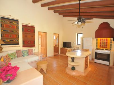 Photo for El Mango One Bedroom Apartment at Villas Los Arcos