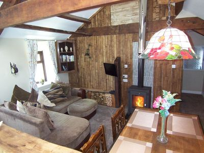 Photo for 2BR Cottage Vacation Rental in Driffield,