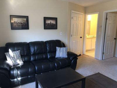 Photo for 1BR House Vacation Rental in Teaneck, New Jersey
