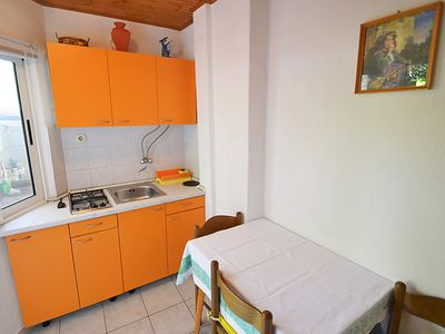 Photo for Apartment Tino in Pag/Pag - 3 persons, 1 bedrooms