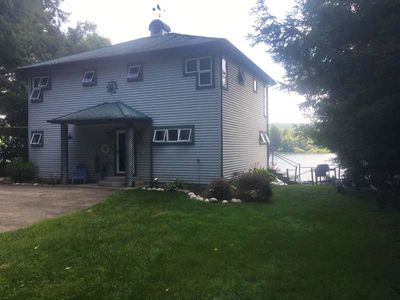 Photo for Findley Lake Cottage on Lake