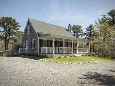 Photo for NEW LISTING - Renovated picture perfect home on beautiful private lot near beac