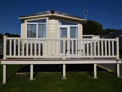 Photo for 3 Culver Reach, Caravan With Free Entertainment Passes