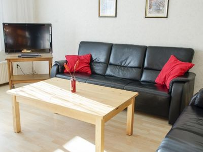 Photo for Apartment Dallacker FeWo Nr. 1