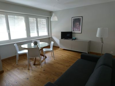 Photo for 1BR Apartment Vacation Rental in Brissago, Ticino