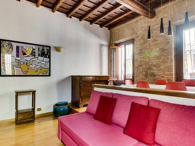 Photo for Pantheon Apartment S & AR