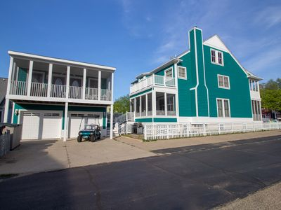 Photo for 8BR House Vacation Rental in Michigan City, Indiana