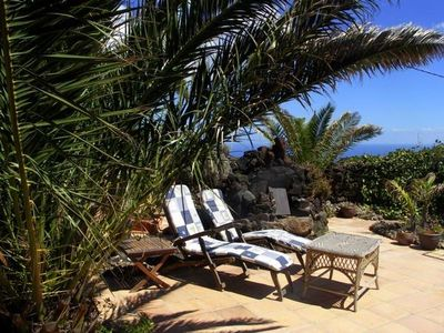Photo for Holiday house La Asomada for 2 - 4 persons with 2 bedrooms - Holiday house