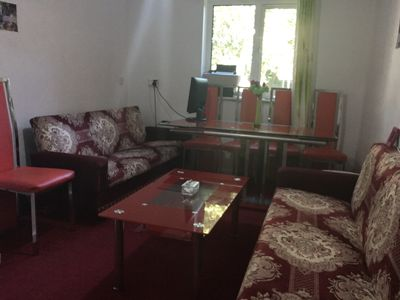Photo for One double bedroom flat