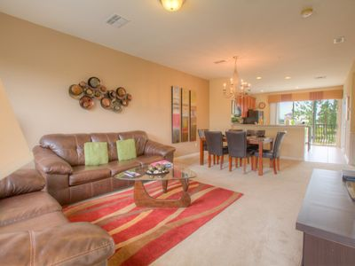 Photo for Three-story townhome with all the luxuries to make your stay feel like home!