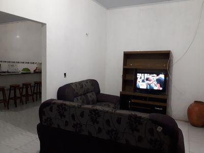 Photo for Casa Bhs is located in Barreirinhas