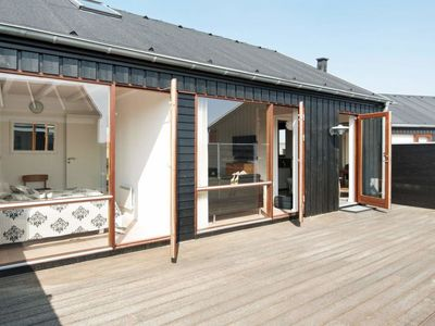 Photo for Vacation home Rømø/Lakolk in Rømø - 6 persons, 2 bedrooms